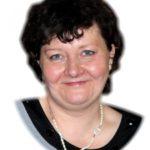 Скоропостижно скончалась САЛЬНИКОВА Марина Геннадьевна