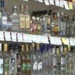 Борьба с незаконным оборотом спиртосодержащей продукции продолжается