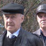 Митинг, посвященный годовщине аварии на Чернобыльской АЭС