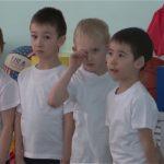 Новое оборудование в детском саду №24