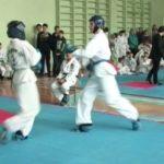 Открытый чемпионат по Тхэквон-до