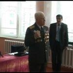 Патриотическая акция в Серменевской школе
