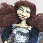 Поиграем в сказку - выставка кукол в краеведческом музее