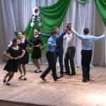 Районный танцевальный конкурс «Медный каблучок»