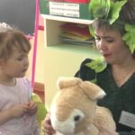 Семинар практикум в детском саду № 25