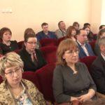 Сессия районного Совета