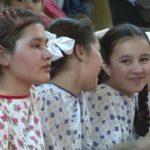 Танцевальный конкурс «Медный каблучок»