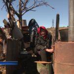 В Белорецке пенсионеры уже несколько недель живут в развалинах своего сгоревшего дома