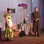 В театре «Ровесниики» премьера