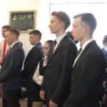 Встреча студентов с главой администрации Белорецкого района