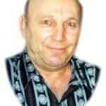 Скоропостижно скончался  ЛЕОНТЬЕВ Вячеслав Николаевич