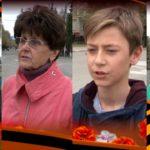 Белоречане читают стихи ко дню Победы