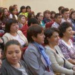 «Дни башкирской литературы» в Белорецке