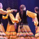 Фестиваль танца имени Юрия Рыбакова