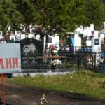 Наводится порядок на кладбищах