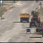 В Белорецке начался капитальный ремонт дорог