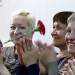 В белорецком отделении Общества инвалидов отпраздновали День Победы