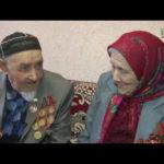 Встреча с участником Великой Отечественной войны