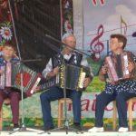 «Пой, играй, гармонь!» в Тирляне