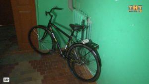 Участились кражи «летнего» транспорта – велосипеда