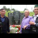 В селе Аисово – новый памятник