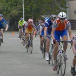 Велогонки, посвященные Дню России