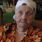 100-летний юбилей жительницы Белорецка