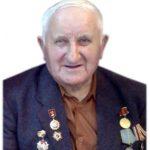Обед памяти ПУЧКОВА Матвея Ефимовича