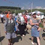 Авзян отметил праздник иконы Казанской Божией Матери