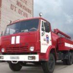 Государственному пожарному надзору – 90 лет