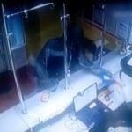 Ограбление офиса микрозаймов