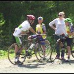 Первенство РБ по велоспорту