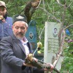 Субботник на мусульманском кладбище