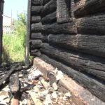 В День города пожары унесли жизни трех человек