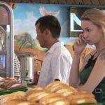 Вежливый персонал в кафе «Урал»