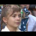«Юный турист» попрощался с детьми до следующего года