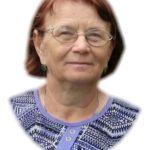 Скончалась ТЕРЕНТЬЕВА Любовь Васильевна