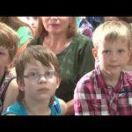 Летний православный лагерь в четвертый раз принял детей