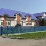 Ремонт системы отопления школы в Исмакаево
