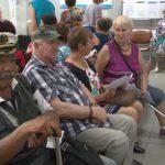 С 1 августа у работающих пенсионеров повышаются пенсии