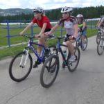 Спортивные результаты белорецких велогонщиков