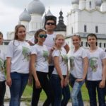 Успех юных белорецких краеведов-туристов на всероссийском слете