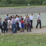 В Белорецком районе прошел выездной семинар–совещание в рамках межмуниципального сотрудничества c Мелеузовским районом