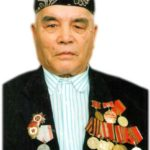 Памяти УТИБАЕВА Астангалея Курмановича