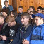 День трезвости в белорецком строительном колледже