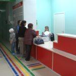 «Вежливая регистратура» встречает пациентов