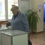 Выборы депутатов городского Совета