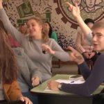 «Угадай мелодию» в Молодежном центре досуга