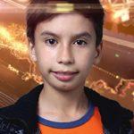 Успешное выступление Богдана Красавина в конкурсе «Ты супер. Танцы»