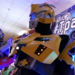 В Белорецке побывали роботы-трансформеры